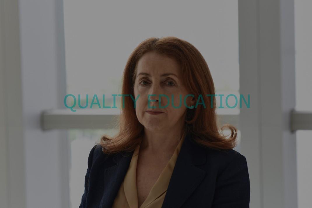 Quality Education, 2019-2021.  Digital Photo