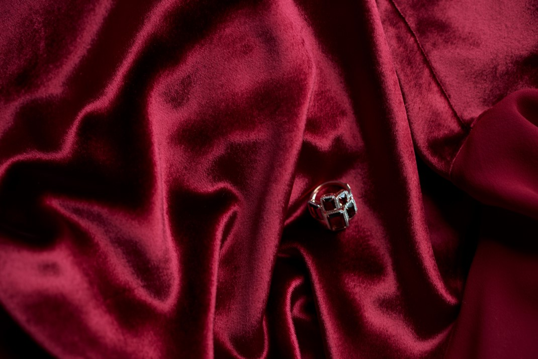 Ring, 2021.  Digital Photo